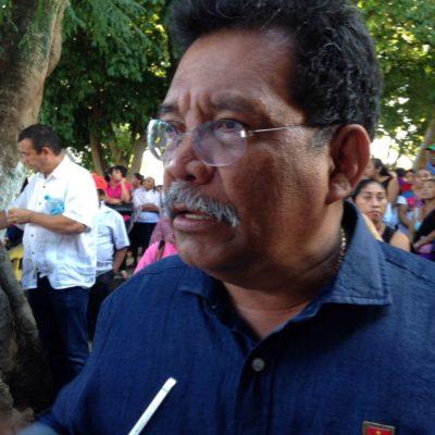 El PT no tiene conflictos con Encuentro Social, aclara Villatoro