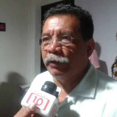 """""""El PT fue parte del triunfo de la elección"""", presume Hernán Villatoro, coordinador estatal del partido"""