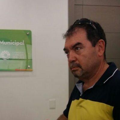 """""""Contratos de delegaciones y municipios tendrán que ser escrutadas"""", afirma Humberto Aldana, regidor electo de Morena"""