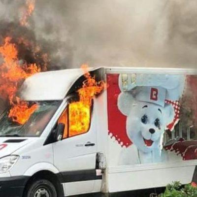 Por inseguridad y violencia, Grupo Bimbo cancela de manera temporal 9 rutas en Acapulco