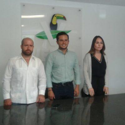 Acepta PVEM su derrota en Cancún