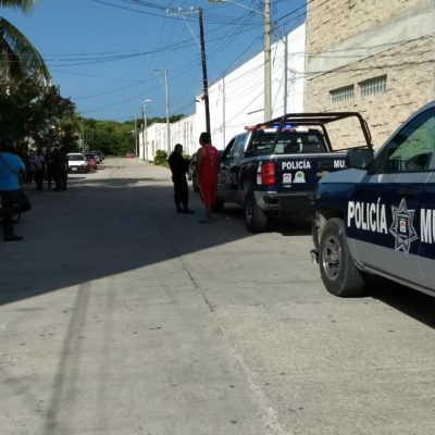 Despojan ladrones de maletín con 30 mil pesos a hermano de policía