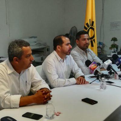 Ante virtual triunfo de Víctor Mas, gobierno priista de Tulum busca poner escollos en la transición, acusa PRD