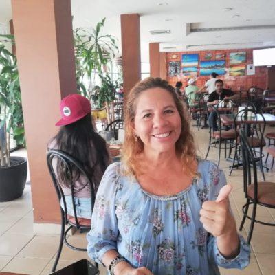 Acusan al Ieqroo en Solidaridad de buscar favorecer a Cristina Torres