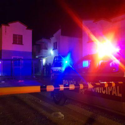 Reportan disparos en Villas Otoch sin lesionados