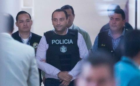 DETIENEN AL ABOGADO DE BORGE: Cae Celso González Melgarejo, socio de la naviera Barcos Caribe y beneficiado por el ex Gobernador en prisión con remate de predios