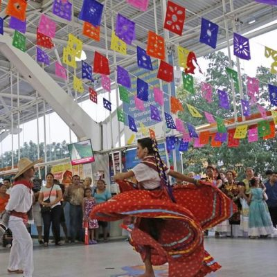 """El 21 de julio, oaxaqueños celebrarán la """"Guelaguetza Cancún 2018"""""""