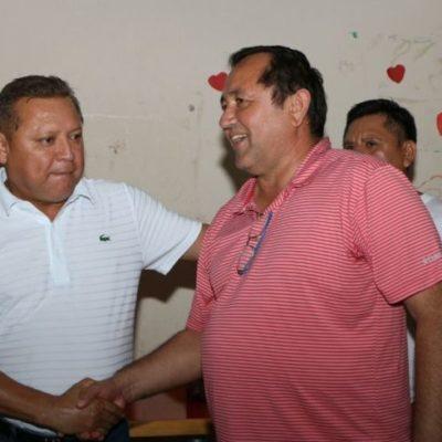 Inicia proceso de entrega-recepción del gobierno municipal de Lázaro Cárdenas