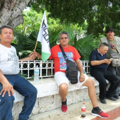 Ante incremento de violencia en Cancún, organizaciones civiles llaman a la población a manifestarse frente al palacio municipal, el próximo lunes