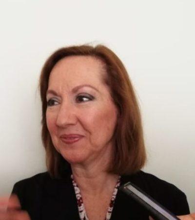 Destinan alrededor de 3 mdd para campaña que permita mayor cercanía con turismo estadounidense, confirma Lizzie Cole, integrante del Consejo de Promoción Turística de QR