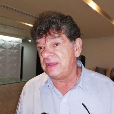 """""""Es urgente atender el fenómeno de la inseguridad para no afectar la imagen turística"""", asegura Máximo García, subsecretario de Turismo en QR"""