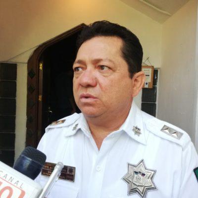 Con tres programas, trabajan para prevenir el delito en BJ, asegura Julio Góngora