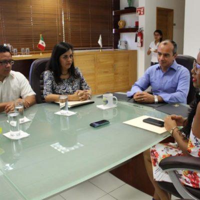Firman convenio Universidad Tecnológica de Cancún y Secretaría de Desarrollo Social para reducir desigualdades sociales