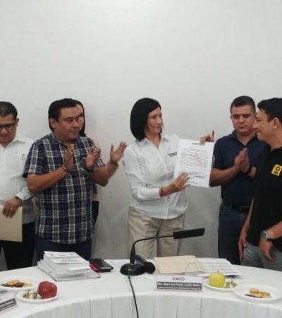 Asigna el Ieqroo las regidurías de representación proporcional en los 11 municipios de QR