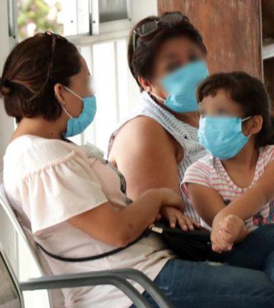 SÍ, HAY 4 MUERTOS: Acepta Secretaría de Salud de Yucatán defunciones por influenza