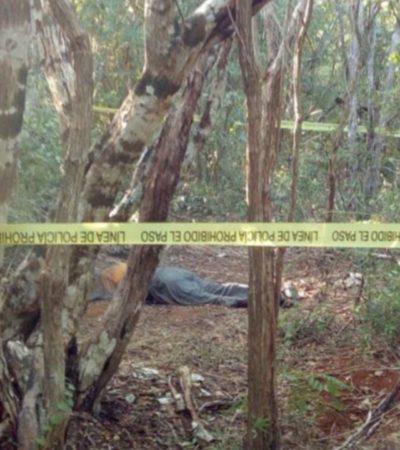 Hallan sin vida a octogenario desaparecido desde hace 15 días en Umán, Yucatán