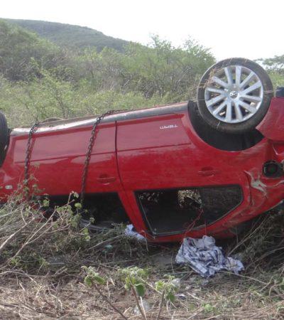 Impiden familiares de joven fallecido indagar causas del accidente automovilístico en que perdió la vida