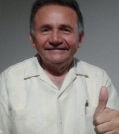 José Luis Pech argumenta que no teme ser fiscalizado, pues su campaña fue austera y con gastos detallados