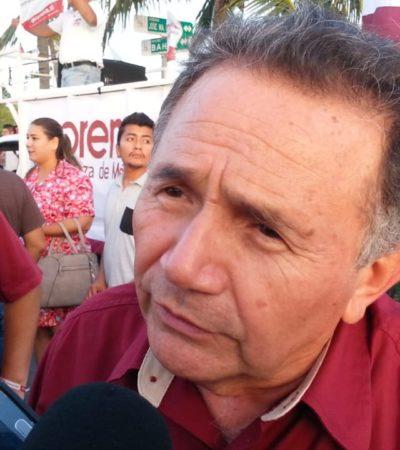 """""""LA GENTE DEL SUR YA DESPERTÓ"""": Insiste Pech Várguez en que hubo 'voto de castigo' en las elecciones en Quintana Roo"""