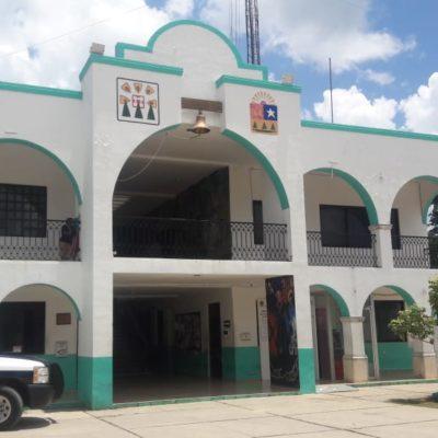 Comienzan despidos en Ayuntamiento de José María Morelos