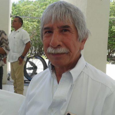 """""""LOS ACUERDO MATAN ESTATUTOS"""": Intereses personales hundieron al PRD, dice Julio César Lara"""
