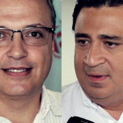 Rompeolas: Llegan de carambola LuisitoAlegre y Eduardo Martínez como diputados federales ('pluris')