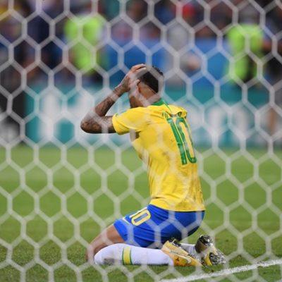 RUSIA 2018│LOS LATINOAMERICANOS, FUERA: Bélgica baja el telón a Neymar y echa a Brasil; los 'Bleus' terminan con el sueño de Uruguay