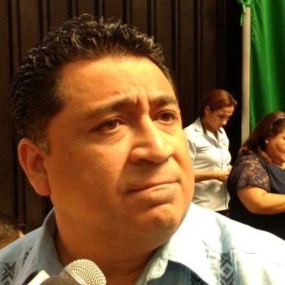 Eduardo Martínez Arcila no alcanzaría lugar para ser diputado federal, luego de la revocación del TEPJF a Cecilia Patrón