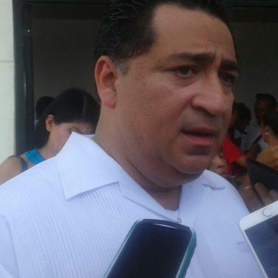 Rechaza Martínez Arcila que taxistas 'sometieran' a diputados