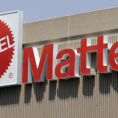 Anuncia Mattel cierre de fábricas en México y despido de dos mil 200 trabajadores a nivel mundial