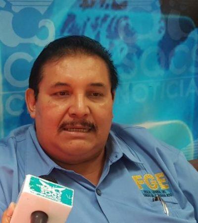 """Asegura Miguel Ángel Pech que hicieron uso de """"guardaditos"""" para pagar nómina porque fueron obligados a crear la Fiscalía Anticorrupción sin recursos"""
