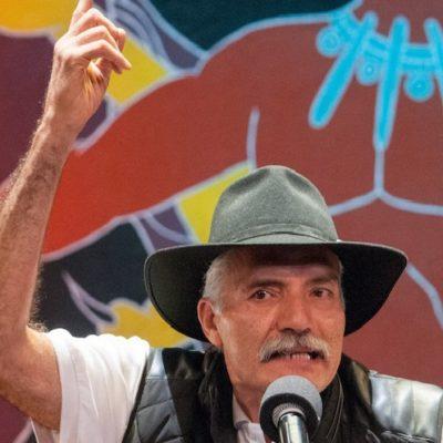 Pedirá Mireles juzgar en La Haya a Peña Nieto, Osorio Chong y Castillo Cervantes por prisión injustificada