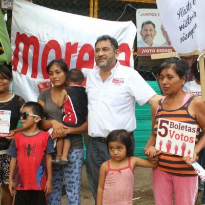 AMADO CRUZ: Primer legislador reelecto en Veracruz fue el candidato más votado al Congreso local