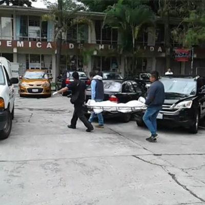 Muere maestra de primaria durante ceremonia de egreso en Xalapa