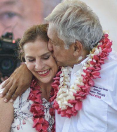 ¿Qué proyecta la próxima pareja presidencial?
