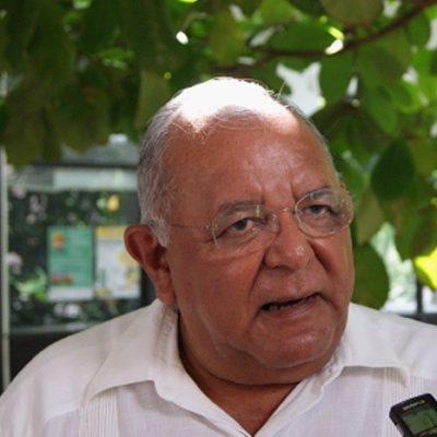 Eduardo Galaviz Ibarra vaticina una lluvia de amparos por el 'torpe' manejo de la Ley de Movilidad