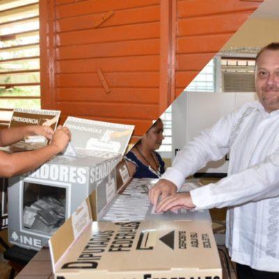 ELECCIÓN DE CARRILLO PUERTO, A TRIBUNALES: Presenta PRI formal solicitud para anular la elección a presidente municipal