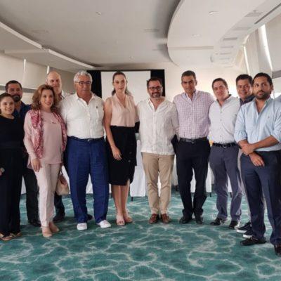 Inma Germán es la nueva presidenta del Consejo Coordinador Empresarial del Caribe