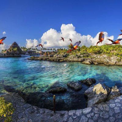 Vaticinan un verano excepcional para parques ecoturísticos con seis mil visitantes cada día