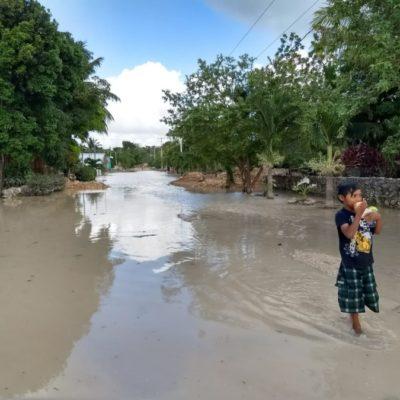 Solicitará Ayuntamiento de Lázaro Cárdenas tres mdp para superar daños por lluvias