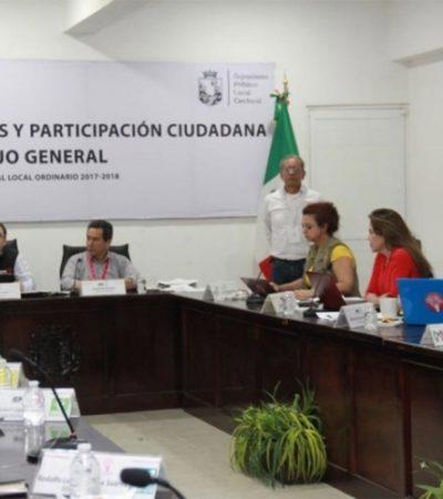IEPC de Chiapas finaliza cómputo para elección de diputados y alcaldes