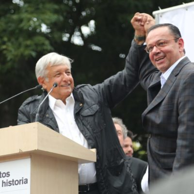 GABINETE AMLO: Germán Martínez dirigirá el IMSS
