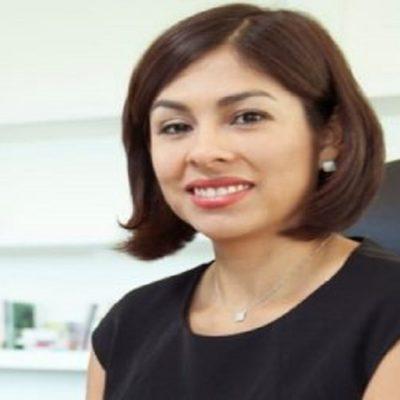 Morena avala la trayectoria de consultora política Gabriela López, suplente de Marybel Villegas en el Senado