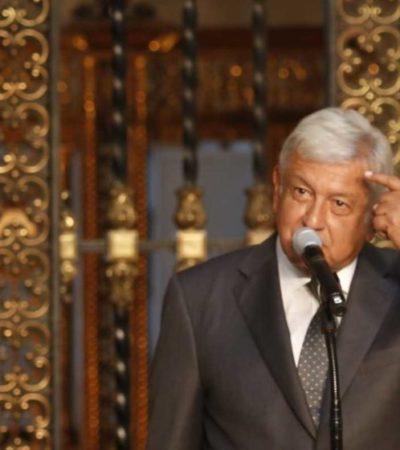 """""""Andrés Manuel López Obrador tiene demasiadas promesas por cumplir"""": The Washington Post"""
