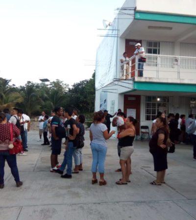 Sugiere PAN la división de 'megacasilla' de Villas Otoch en Cancún