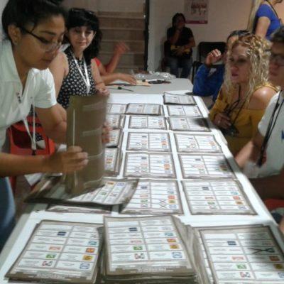Hasta el domingo 8 de julio se contarán los votos de la discordia en FCP y Solidaridad