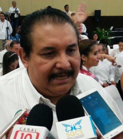 Retoma Fiscalía obra del sistema penal en la Zona Norte de Quintana Roo