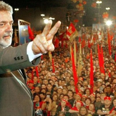 Lula Da Silva será liberado por orden de juez federal