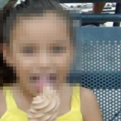 Localizan muerta a niña de 8 años desaparecida desde el domingo en Nuevo León