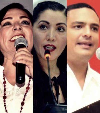 CUANDO LA DERROTA DUELE AÚN MÁS: Los priistas de 'alcurnia' que perdieron en Quintana Roo